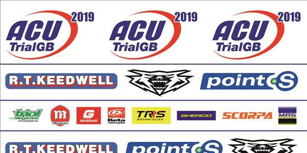 ACU Trial GB Championships - A Look at the ACU Trial 125 Class
