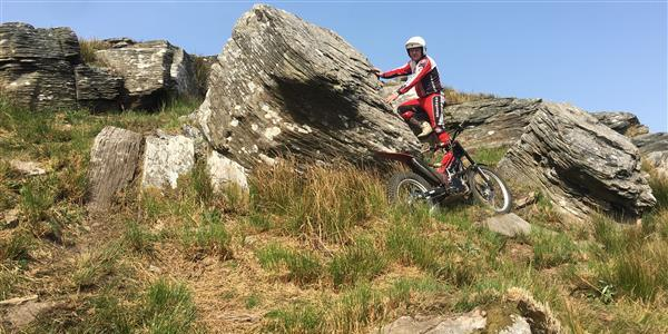 ACU Trial GB Championships - More St Davids Trial news.