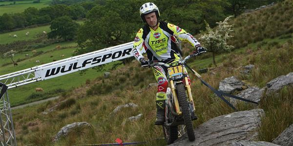 ACU Trial GB Championships - ACU Trial GB Class review from St Davids Trial.