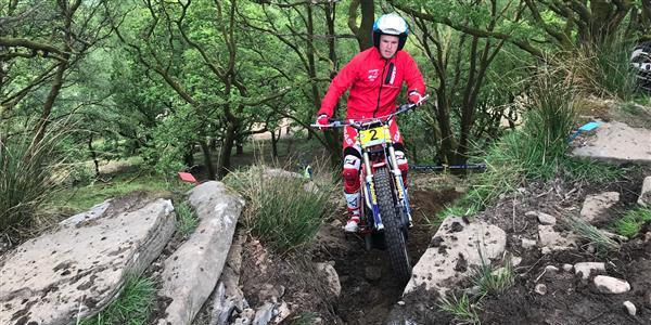 ACU Trial GB Championships - Gas Gas take Manufacturers Championship lead.