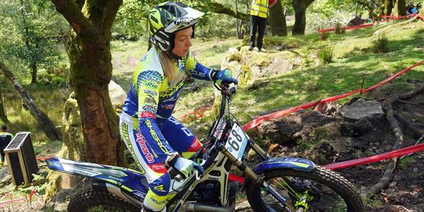 ACU Trial GB Championships - St Davids Video Clip now online.