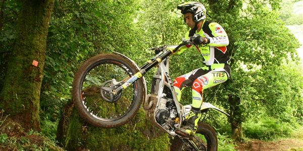 ACU Trial GB Championships - Danby regains red plate in ACU Trial 2