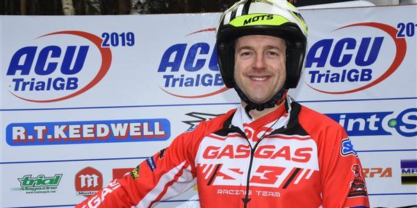 ACU Trial GB Championships - More rider profiles - Dan Thorpe.