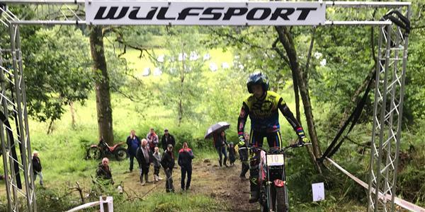 ACU Trial GB Championships - Extention to entry for Round six.