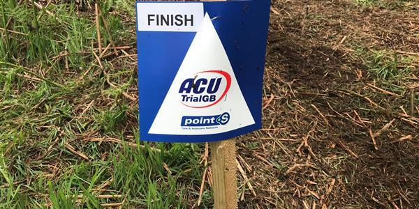 ACU Trial GB Championships - New Results Service on this website