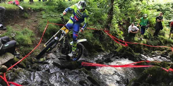 ACU Trial GB Championships - Three New Winners at Troutbeck