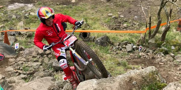 ACU Trial GB Championships - Martyn wins Trial - Price takes crown