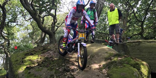 ACU Trial GB Championships - Dabill confirmed for full attack in 2020