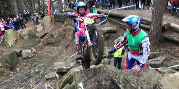 ACU Trial GB Championships - Dabill, Connor, Yeomans and Dance win opener