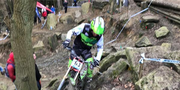 ACU Trial GB Championships - Yeomans wins ACU Trial Expert opener on Sunday