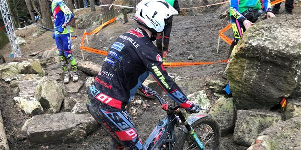 ACU Trial GB Championships - Championship update 8th April