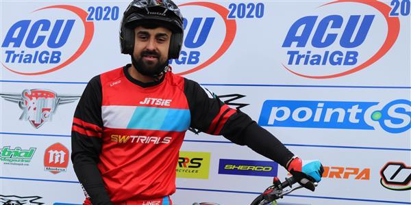 ACU Trial GB Championships - Latest Update 17th May