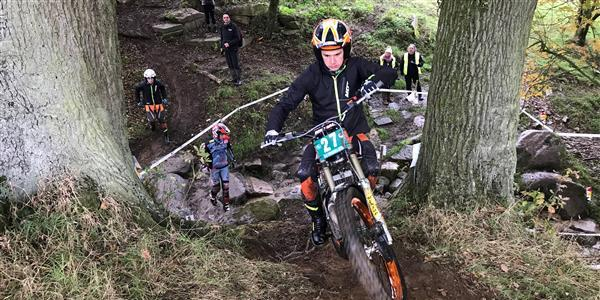 ACU Trial GB Championships - Season start delayed until May