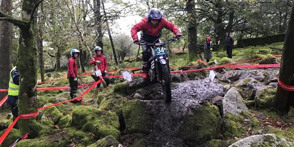 ACU Trial GB Championships - Season due to start later in May